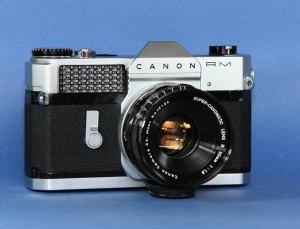 Canon RM.01