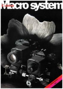 Canon Macro System