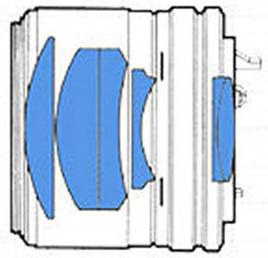 85mmf1,8