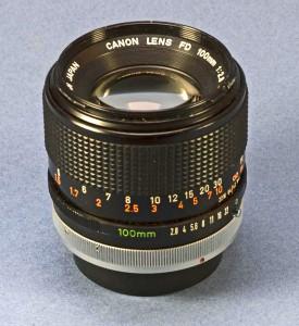 FD 100 mm.2.8.2