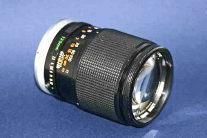 FD 135 mm.2,5.2