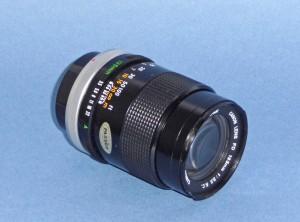 FD 135 mm.3,5.2