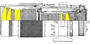 FD 300 mm.5,6
