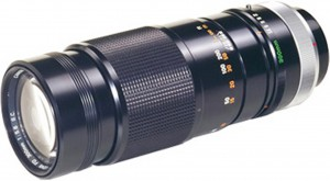 FD 300 mm.5,6.2