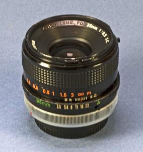 FD 35mm.2