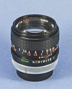 FD 50mmf1,4.2