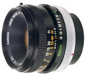 FD 50mmf1,8.2