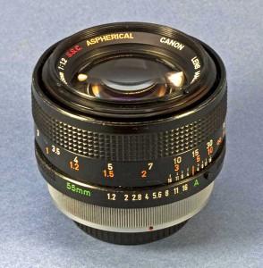 FD 55mmf1,2AL.2