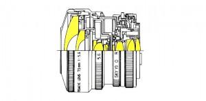 FD 7,5mm