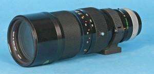 FD 85- 300 mm.4,5.2