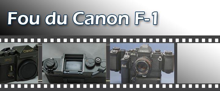 Fou du Canon F-1